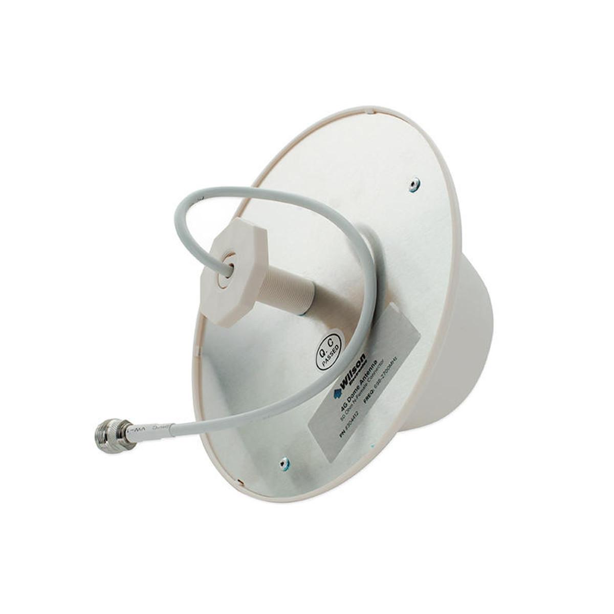 Wilson Electronics Wilson Electronics 4G Dome Ceiling Antenna, 50 Ohm - 304412