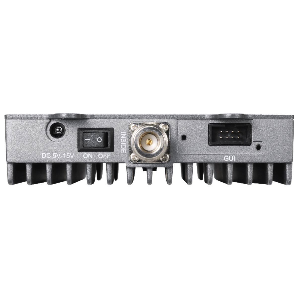 SureCall Fusion4Home Signal Booster Connectors Inside