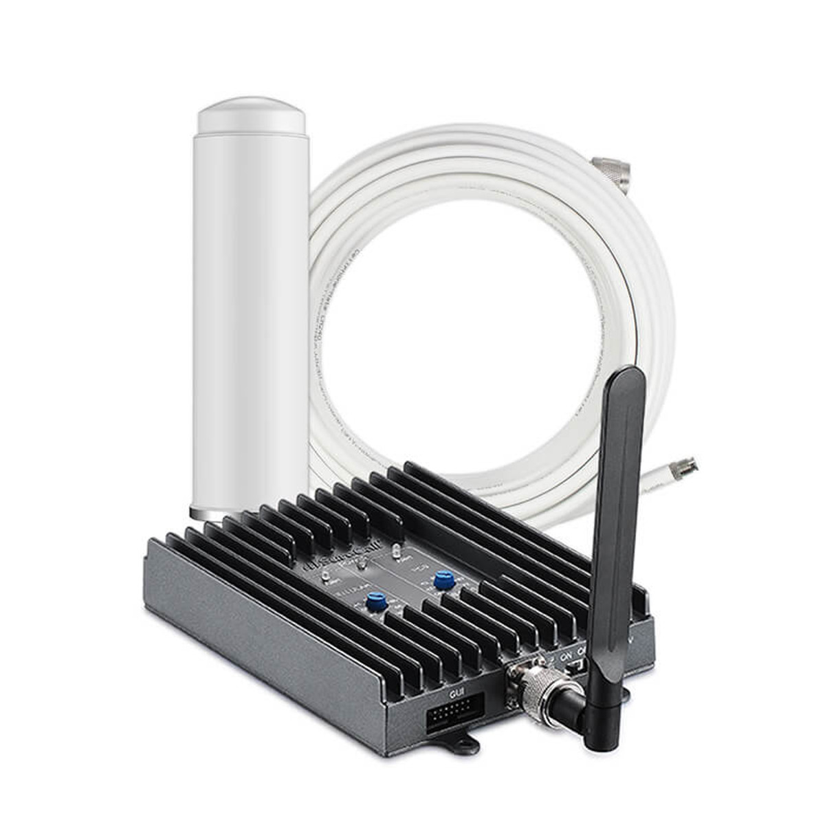 SureCall FlexPro 3G Signal Booster with Omni & Whip Antennas | Kit