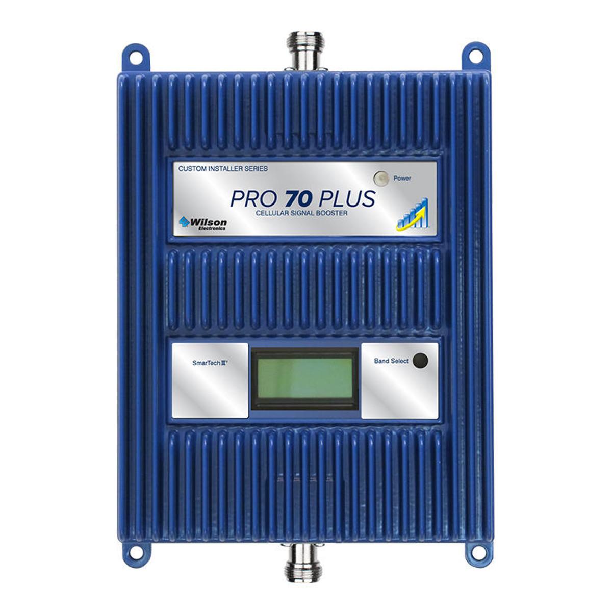 Wilson Pro Wilson Pro 70 Plus 50 Ohm Kit with Yagi/Dome Antenna or 463227