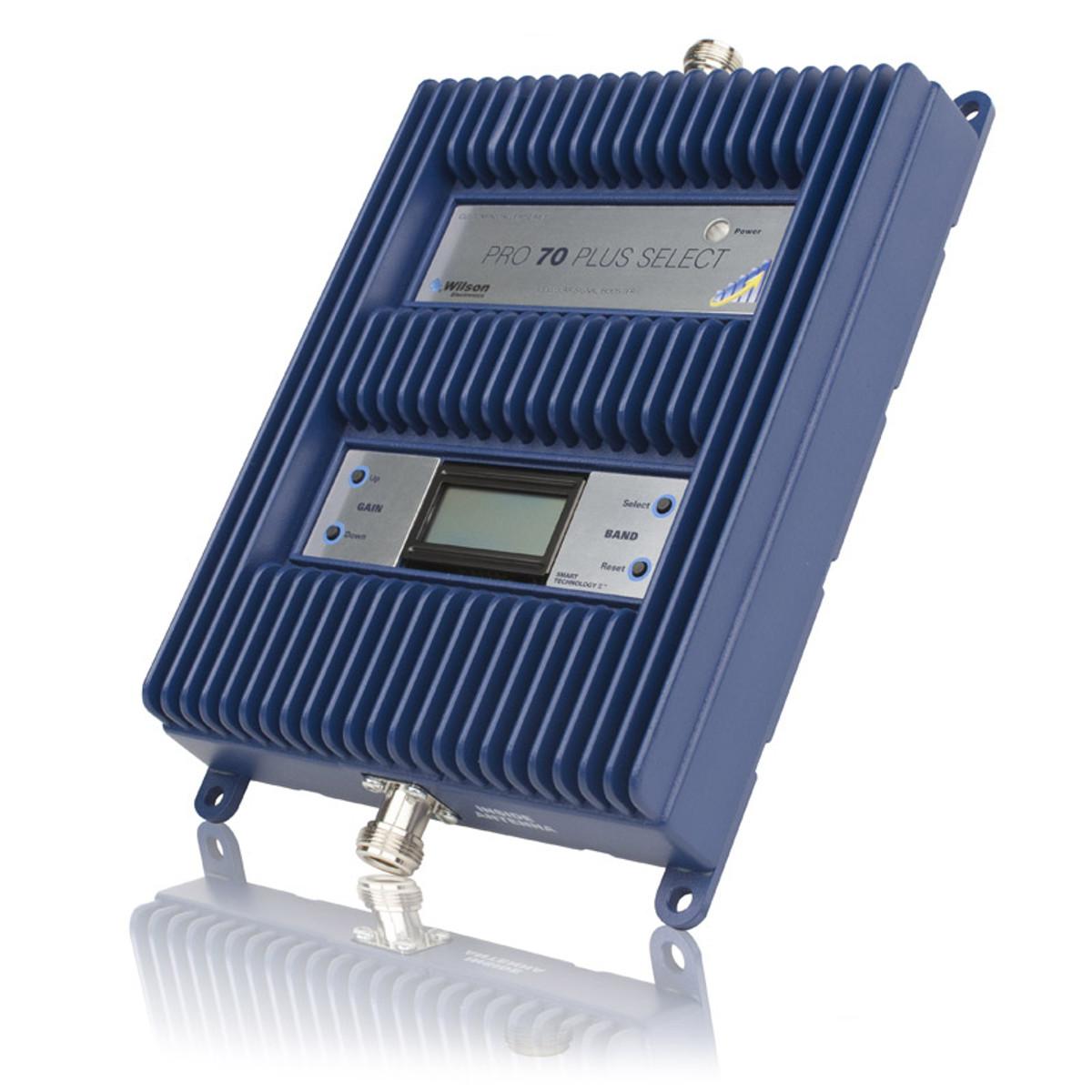 Wilson Pro 70 Plus Select 'Amplifier