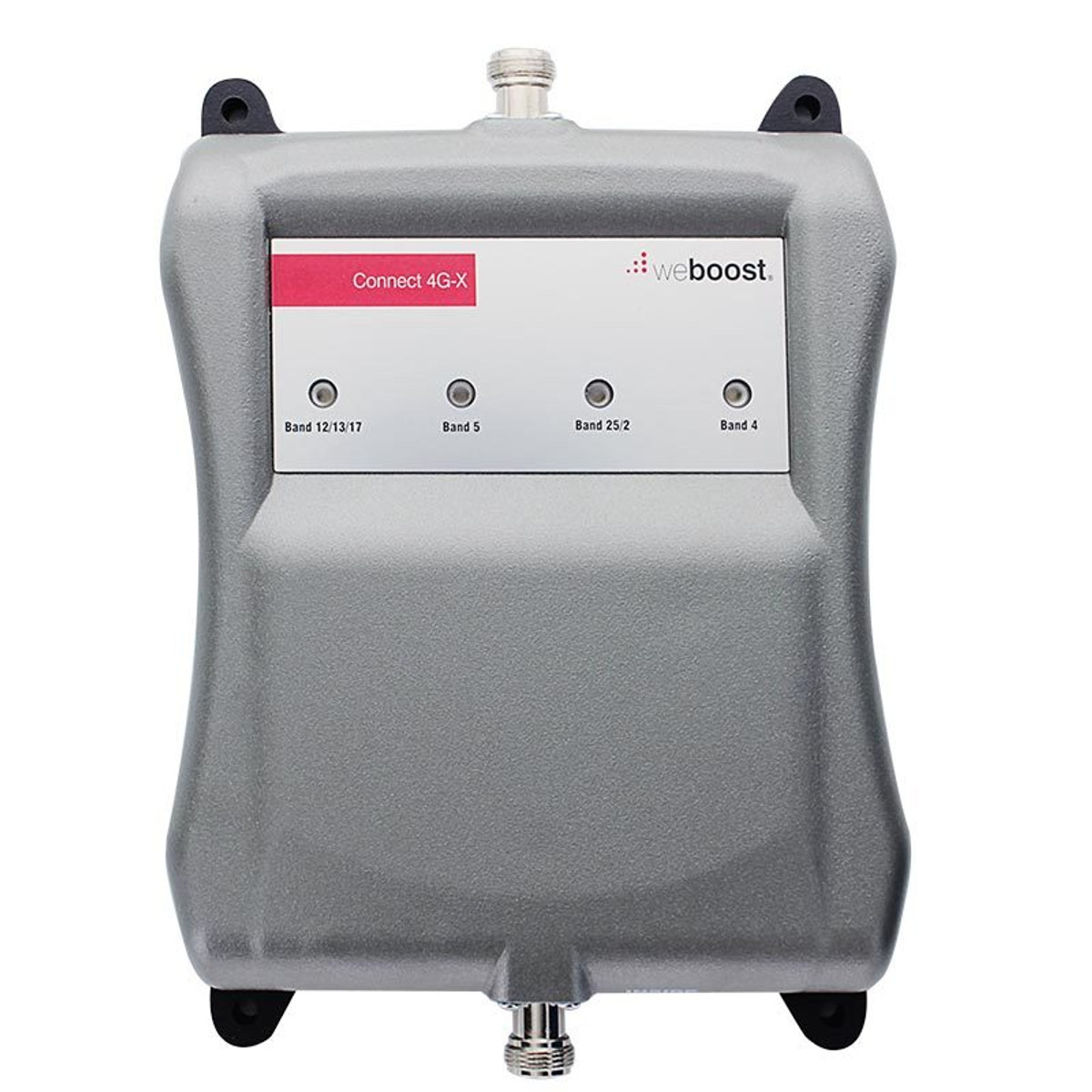 weBoost Connect 4G-X Cell Phone Signal Booster, Refurbished | 471104R