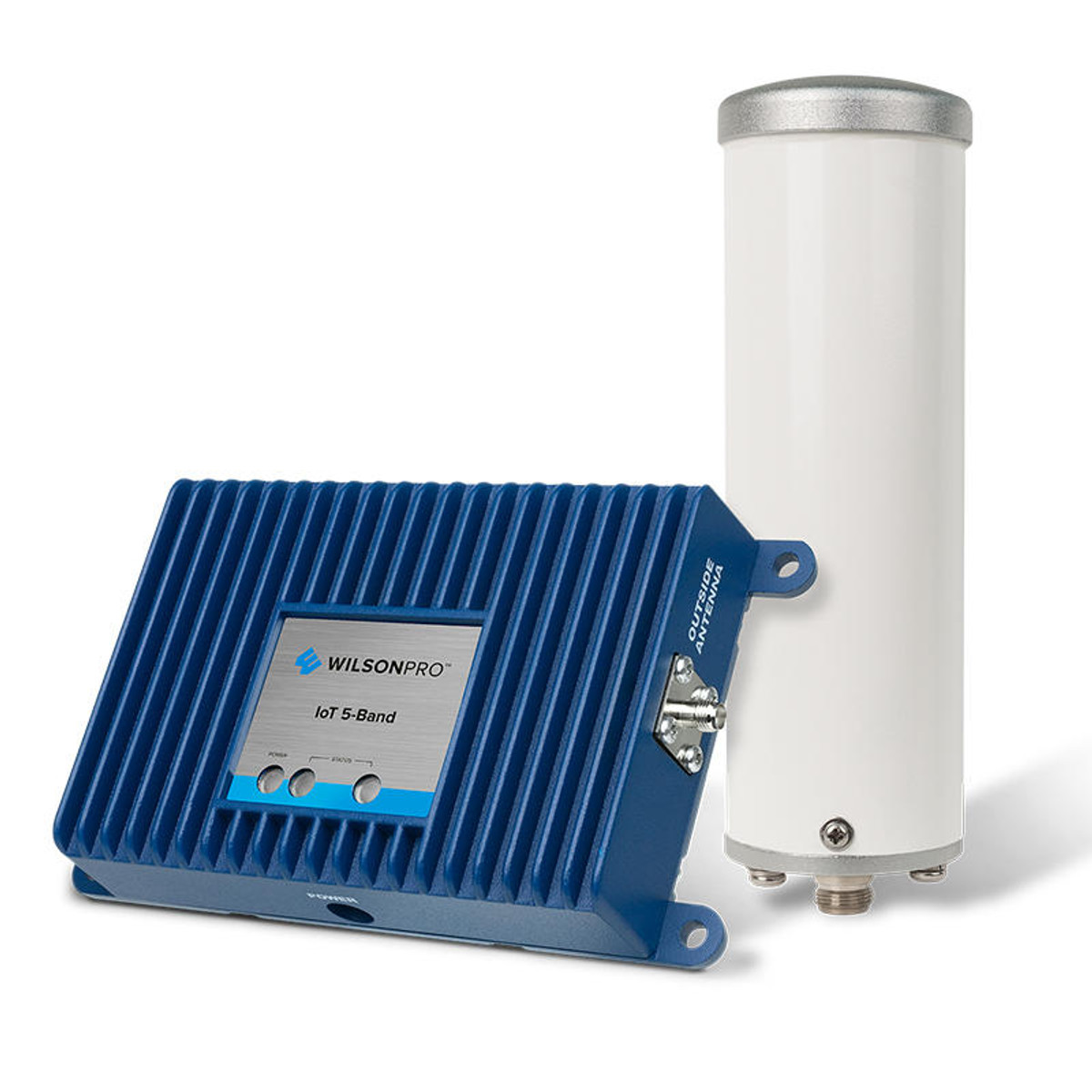 Wilson Electronics Wilson Security 4G M2M Signal Booster Kit - 461119