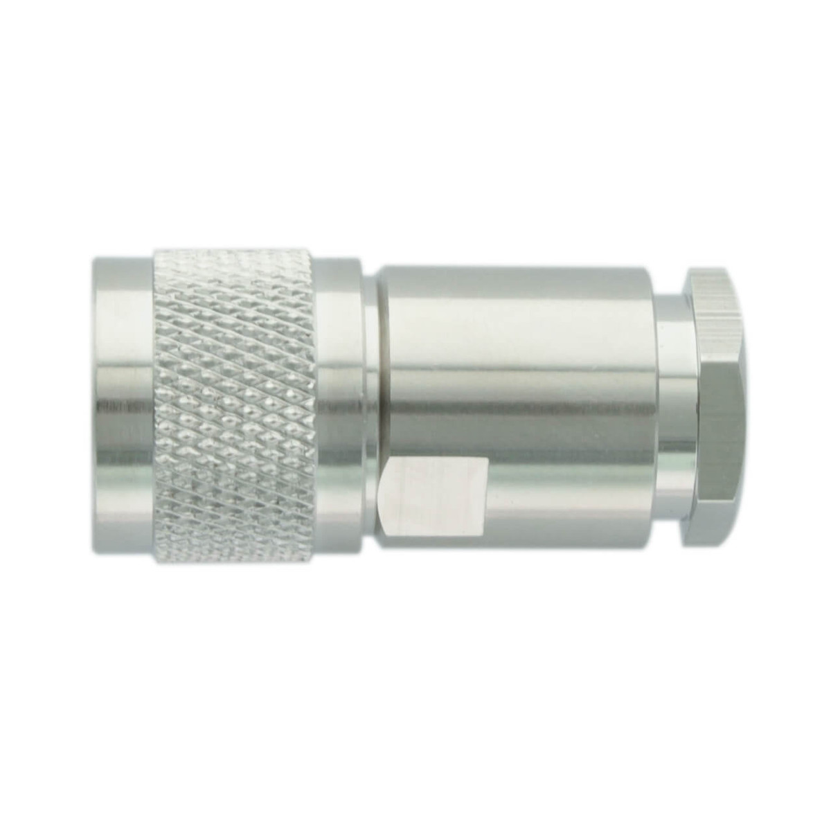 Bolton Technical N-Male LMR400 Solderless Connector