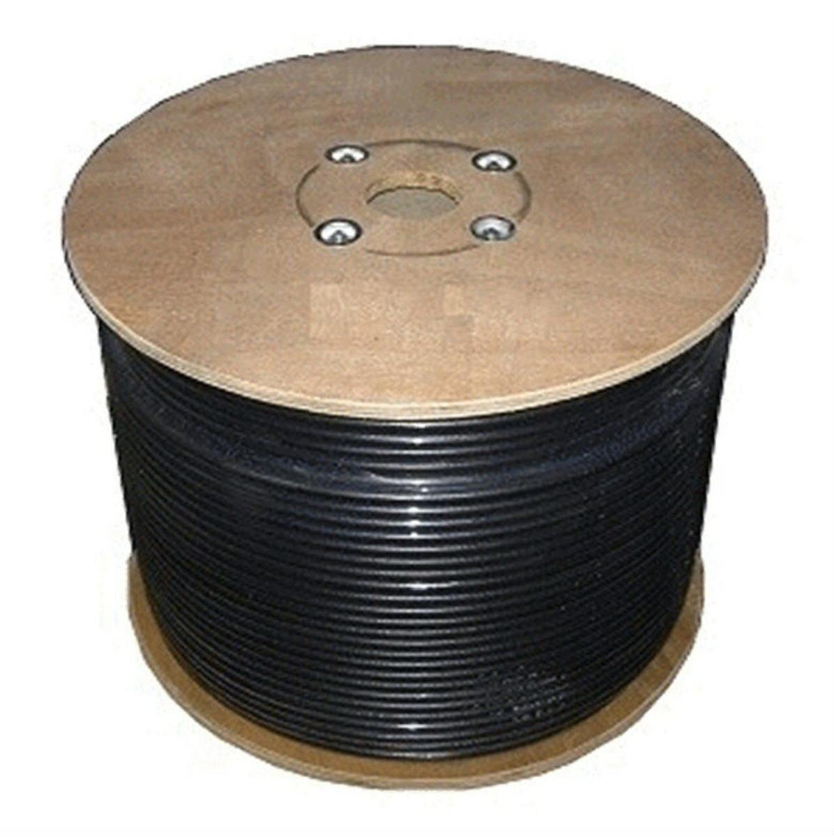 Bolton Tech Bolton Technical Bolton600 Ultra Low-Loss Coax Cable or Priced Per Foot