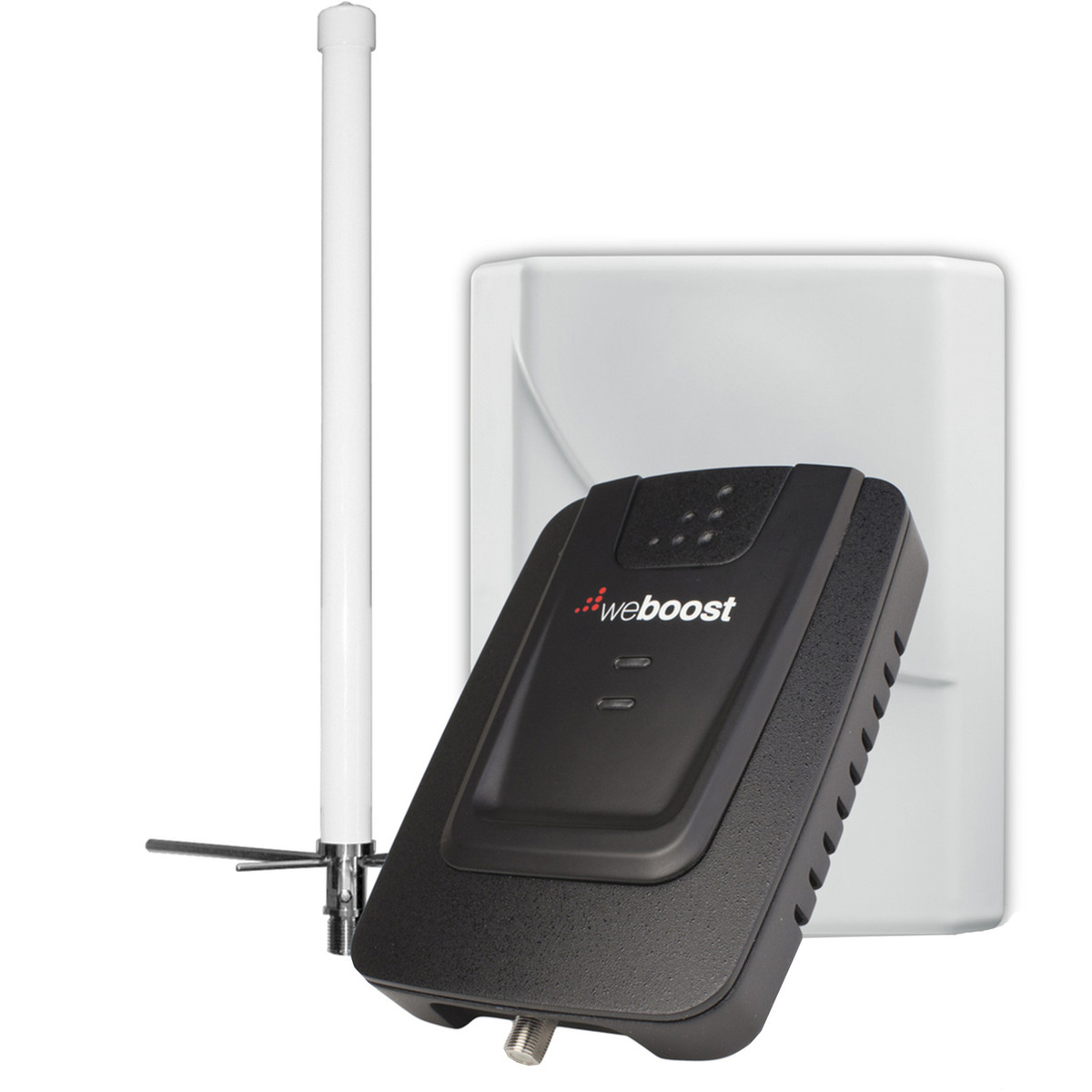 weBoost Connect 3G Omni Cell Phone Signal Booster | 472105 Complete Kit