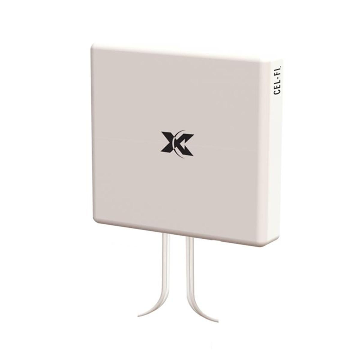 Cel-Fi Cel-Fi QUATRA 1000 MIMO Antenna with Bracket Mount - 2 LTE QMA M