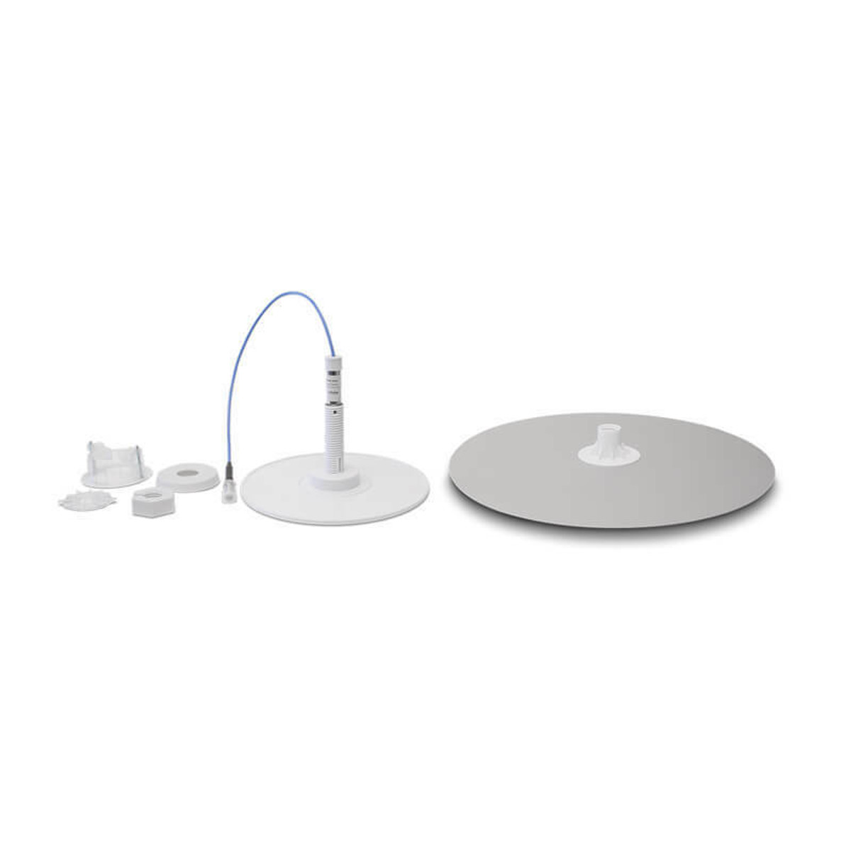 Techwave Wilson 4G Low-Profile Dome Antenna w/Reflector, 50 Ohm - 314406