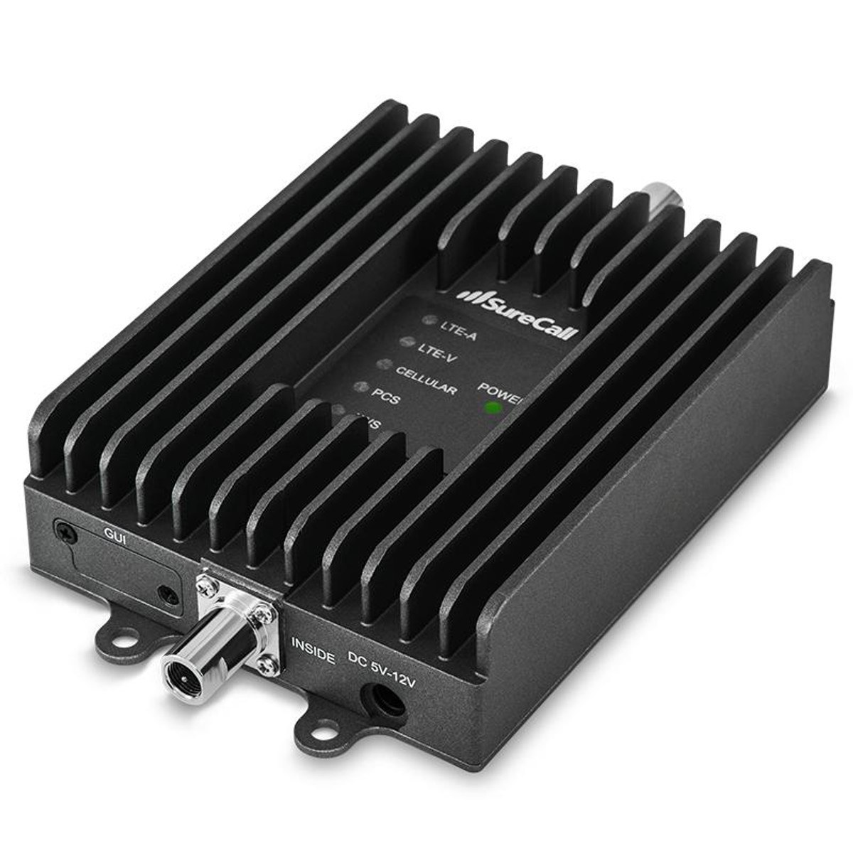 SureCall SureCall Fusion2Go 3.0 RV 4G Cell Phone Signal Booster Kit