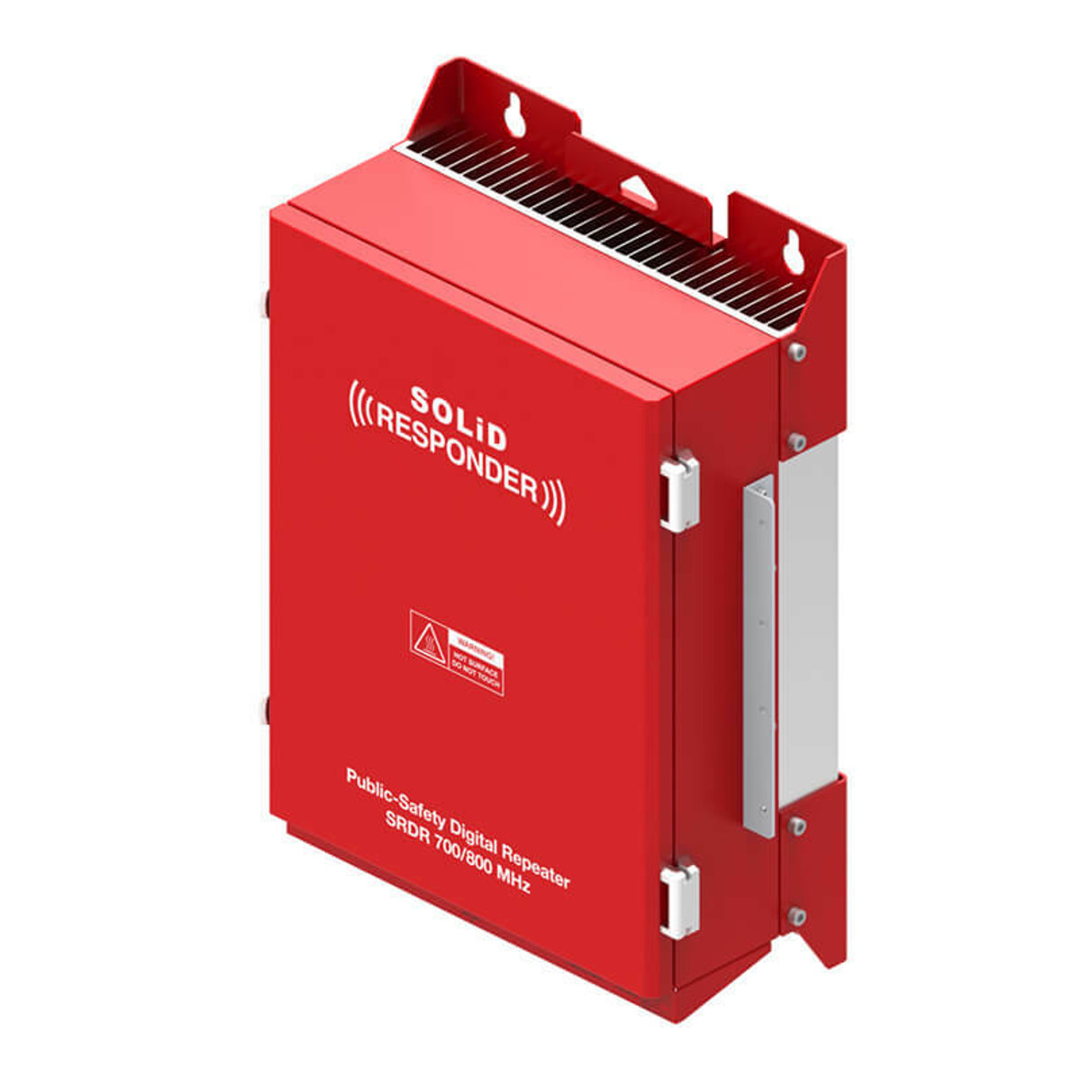 SOLiD Solid Responder 700/800 MHz Public Safety Digital Repeater