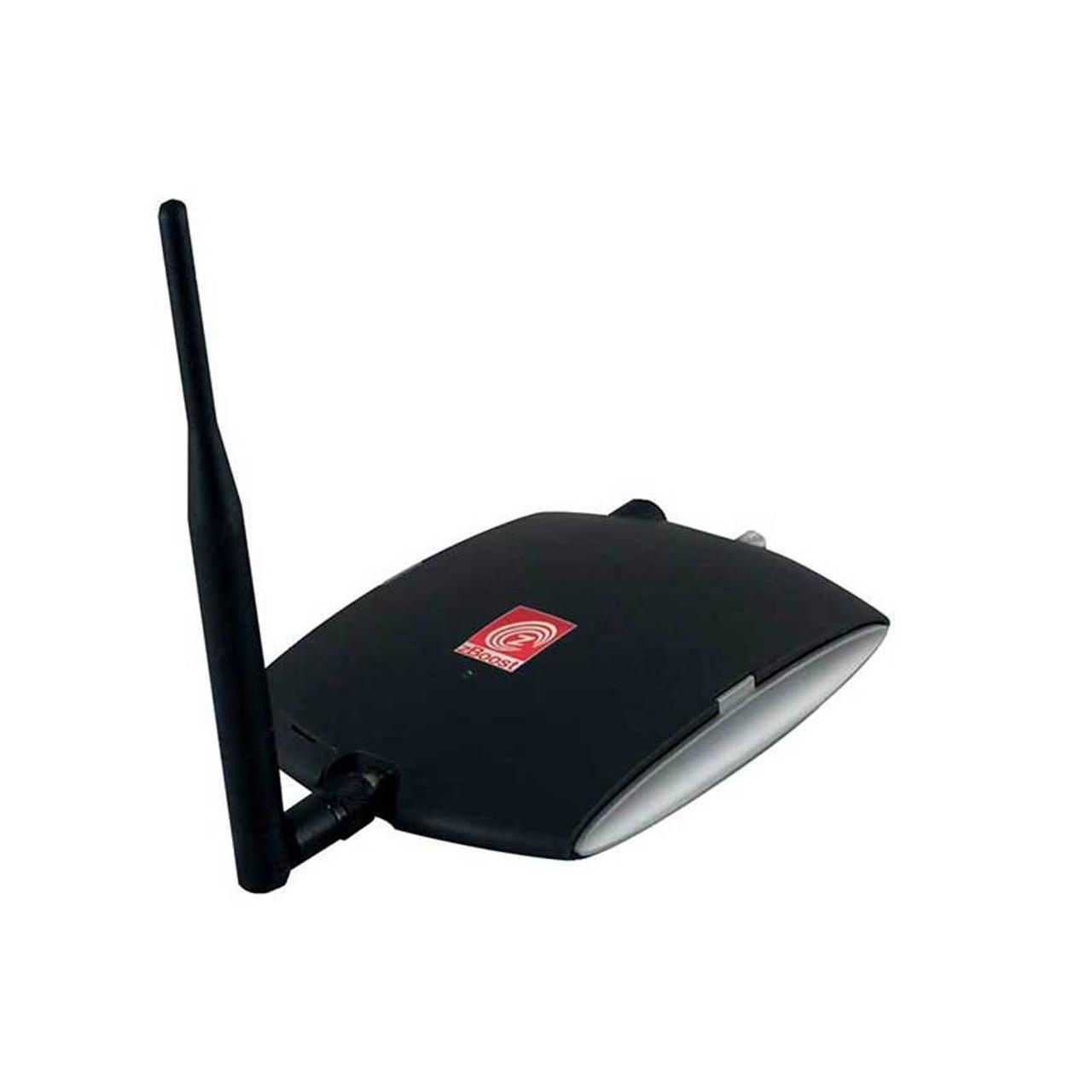 zBoost Trio SOHO Verizon Cell Phone Signal Booster | ZB575-V