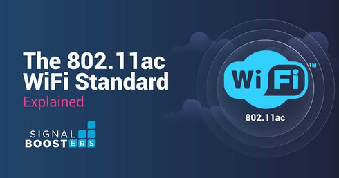 The 802.11ac WiFi Standard Explained