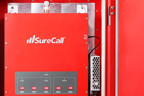 SureCall Guardian 3 QR: A New & Cost-Effective Public Safety Booster