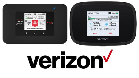 Improving Your Verizon Jetpack & MiFi Mobile Hotspot: Signal Booster Guide