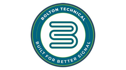 Bolton Technical Launches Brand New Webstore