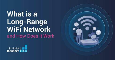 What is a Long-Range WiFi Network and How Does it Work?