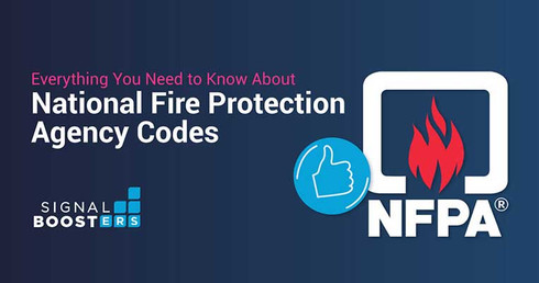 Everything You Need to Know About Public Safety Radio NFPA Codes: 2020 Edition