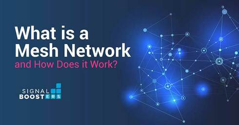 What is a Mesh Network and How Does it Work?
