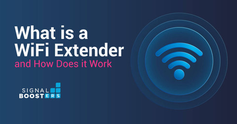 What is a WiFi Extender and How Does it Work?