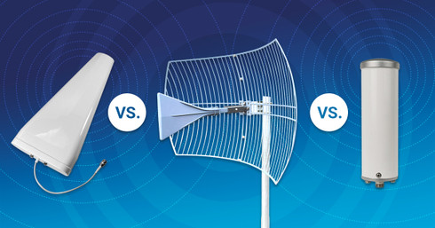 All About Antennas: Which Outside Antenna is Best For You?