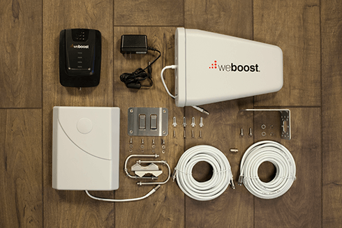 weBoost Connect 4G Signal Booster Review