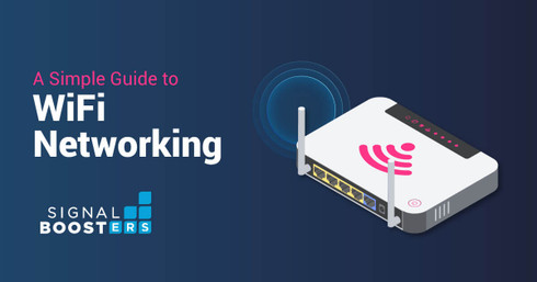 What is Wifi Networking? A Simple Guide
