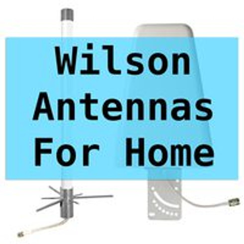 Wilson weBoost Antennas for Home