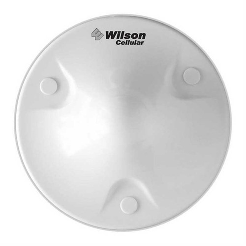 Wilson 301151 Inside 75 Ohm Directional Ceiling Dome Antenna Dual Band, main