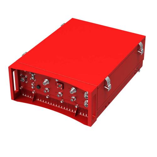 Comba Comba CriticalPoint Public Safety 700/800 MHz Class A Bi-Directional Amplifier