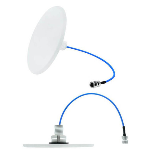 Laird Laird Ultra Low Profile / Low PIM Ceiling Mount Antenna