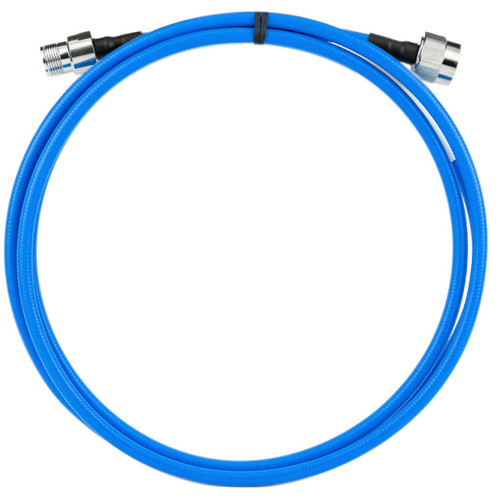 Bolton Tech Bolton Technical N-Male to N-Female SPO-250 Low Pim Ultra Low-Loss Jumper Cable or 2 m Cable