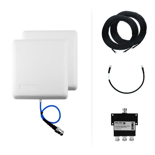 Bolton Tech Bolton Technical Double Panel Antenna Expansion Kit or BT974150