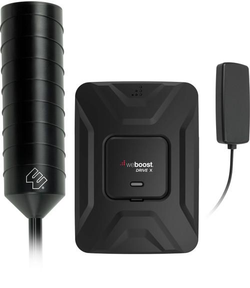 weBoost Drive X OTR Signal Booster Kit For Fleet Vehicles - 474021
