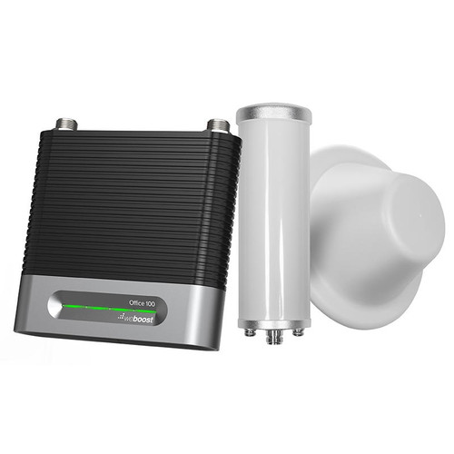 weBoost weBoost for Business Office 100 Signal Booster Kit