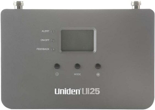 Uniden Uniden Ui25 Enterprise Cell Signal Booster