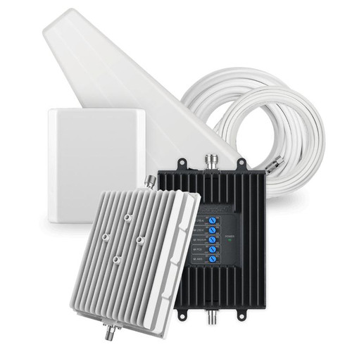 SureCall SureCall Fusion4Home Max Signal Booster Kit