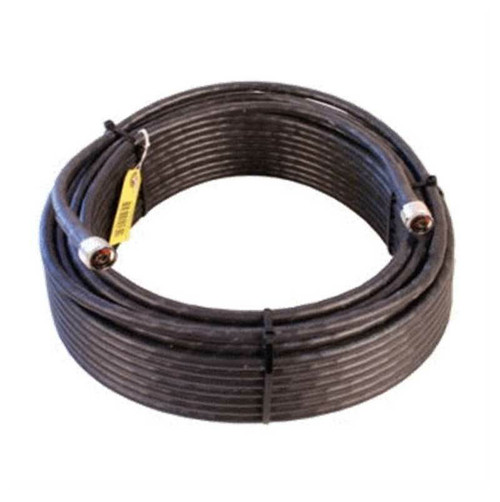 Wilson Electronics weBoost Wilson 952300 Wilson 400 N-Male to N-Male or 100 ft Black Cable