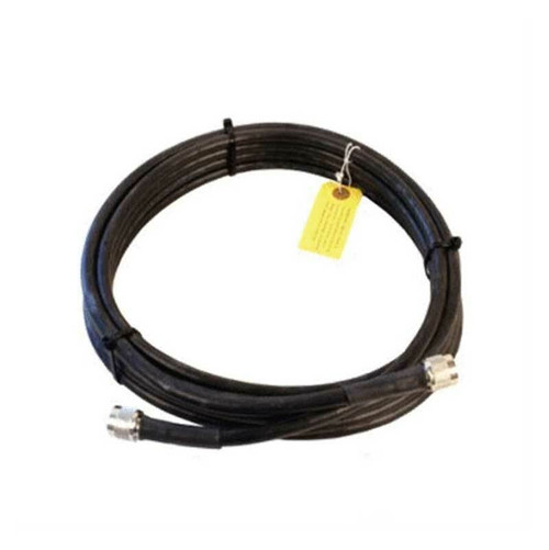 Wilson Electronics weBoost Wilson 952320 Wilson 400 N-Male to N-Male or 20 ft Black Cable