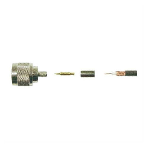 Wilson Electronics weBoost Wilson 971116 N-Male Crimp for RG-58