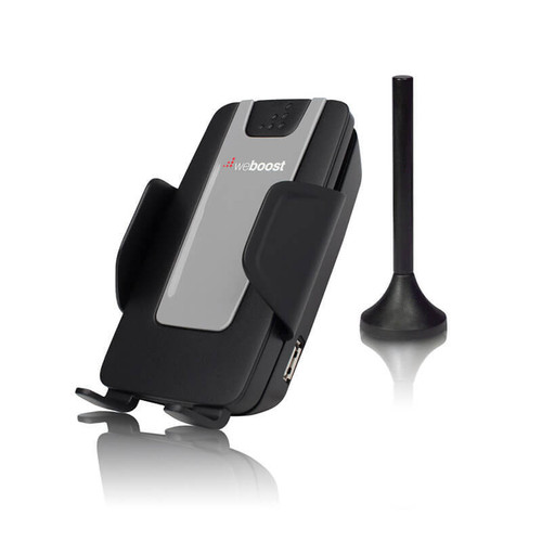 weBoost Drive 3G-S Cell Phone Signal Booster   470106 Amplifier and Antenna