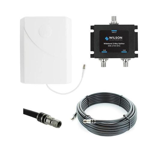 Wilson Electronics Wilson Single Antenna Expansion Kit 75 Ohm - 309909-75F
