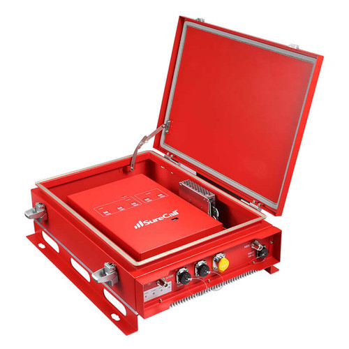 SureCall SureCall Guardian3 Quick Response Public Safety Bi-Directional Amplifier