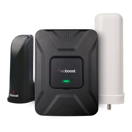 weBoost Drive 4G-X RV Cell Phone Booster Kit   Kit