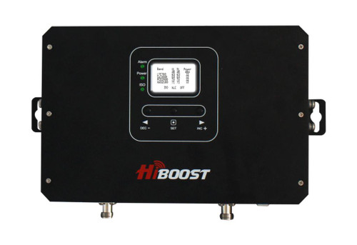 HiBoost HiBoost Commercial 30K Pro Signal Booster Kit or PRO25-5S-LCD