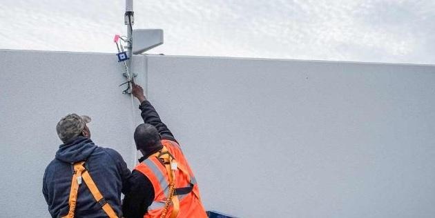 public safety installation