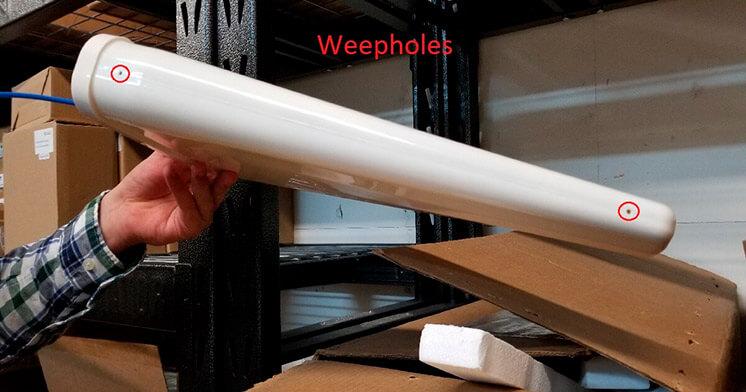 weepholes blog