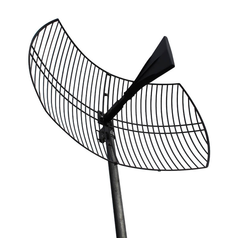 ultragain 26 wideband antenna
