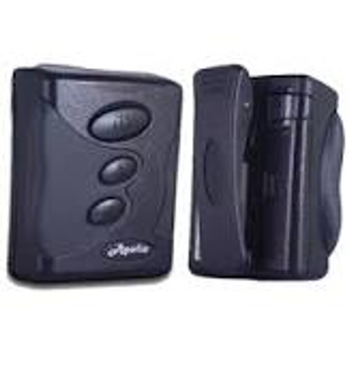 Apollo T-2000 Numeric Pager available with paging service plan from Metrotel Paging Service