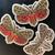 Virgin Tiger Moth Magnet