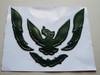 New 1993-1994-1995-1996-1997 Pontiac Firebird-Trans Amt Bumper-Nose Emblem-Badge-Dark Green Metallic  1993 Pontiac Firebird Front Bumper-Nose Emblem-Badge  1993 Pontiac Formula Front Bumper-Nose Emblem-Badge  1993 Pontiac Trans Am Front Bumper-Nose Emblem-Badge  1994 Pontiac Firebird Front Bumper-Nose Emblem-Badge  1994 Pontiac Formula Front Bumper-Nose Emblem-Badge  1994 Pontiac Trans Am Front Bumper-Nose Emblem-Badge  1995 Pontiac Firebird Front Bumper-Nose Emblem-Badge  1995 Pontiac Formula Front Bumper-Nose Emblem-Badge  1995 Pontiac Trans Am Front Bumper-Nose Emblem-Badge  1996 Pontiac Firebird Front Bumper-Nose Emblem-Badge  1996 Pontiac Formula Front Bumper-Nose Emblem-Badge  1996 Pontiac Trans Am Front Bumper-Nose Emblem-Badge  1997 Pontiac Firebird Front Bumper-Nose Emblem-Badge  1997 Pontiac Formula Front Bumper-Nose Emblem-Badge  1997 Pontiac Trans Am Front Bumper-Nose Emblem-Badge